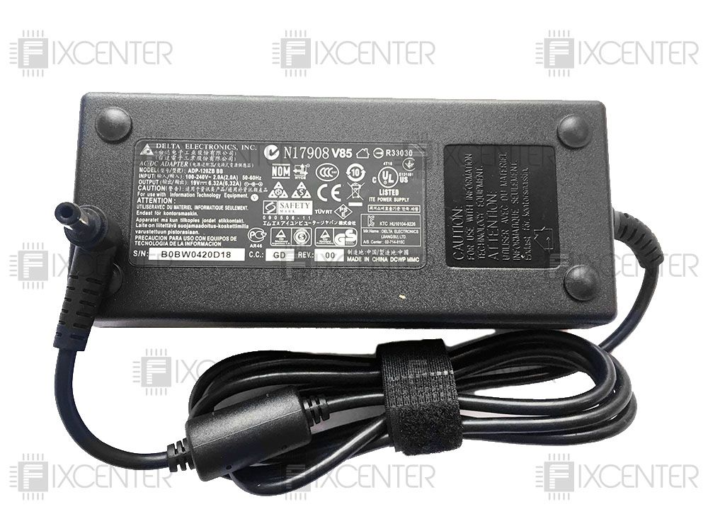 Genuine ASUS K50IJ K50IL K50IN K52F K52JB K52JK K53BE K53BR AC Charger Adapter