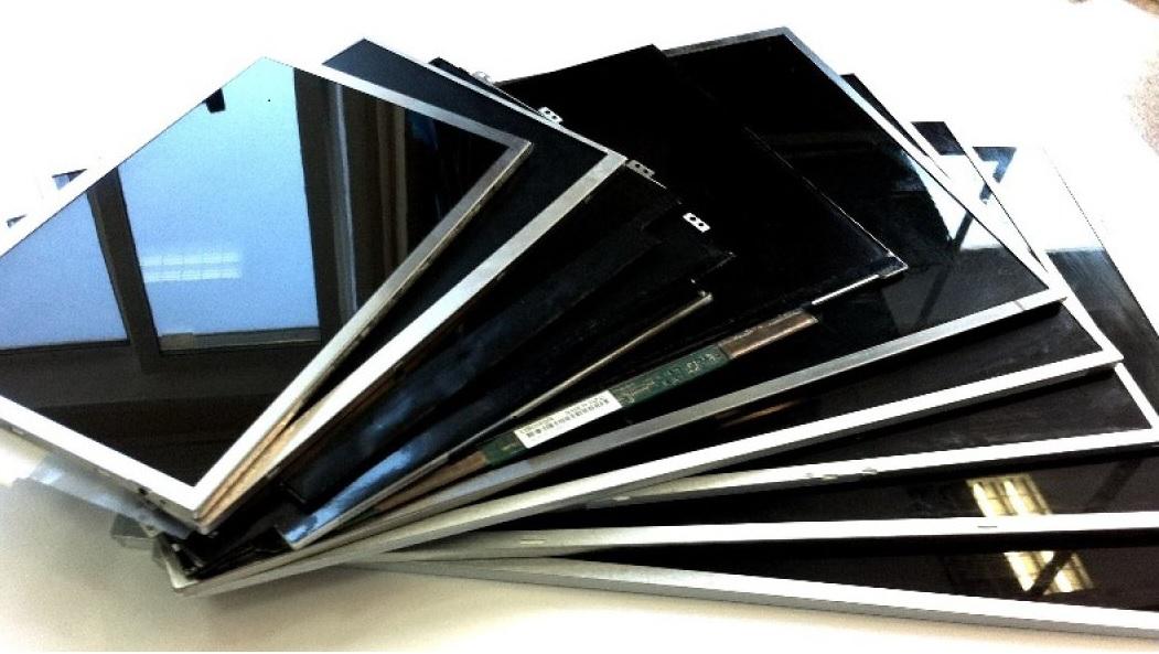 матрицы для ноутбуков купить в Киеве