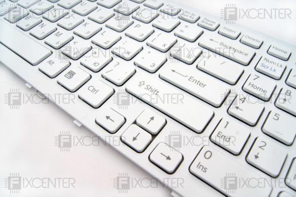 Клавиатуры для ноутбука Sony купить в Интернет-магазине FixCenter