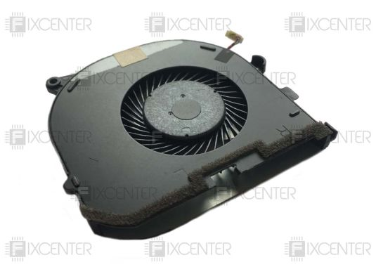 Вентилятор (кулер) для ноутбука Dell Precision 5510, XPS 15 9550, 9560 GPU  Оригинал